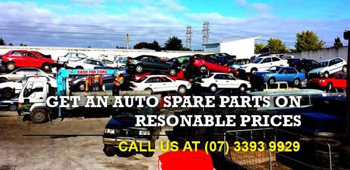 Used Car Parts Brisbane
