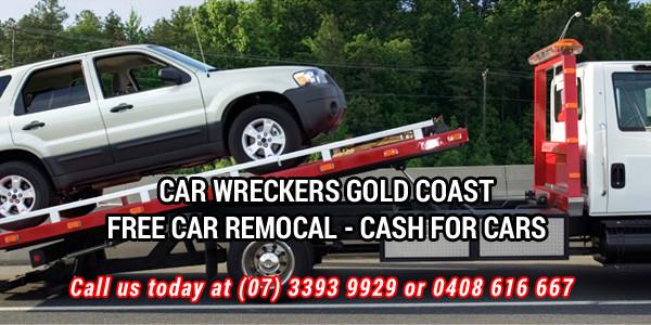 Car Wreckers Gold Coast