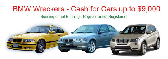 BMW-wreckers-brisbane-QLD-banner