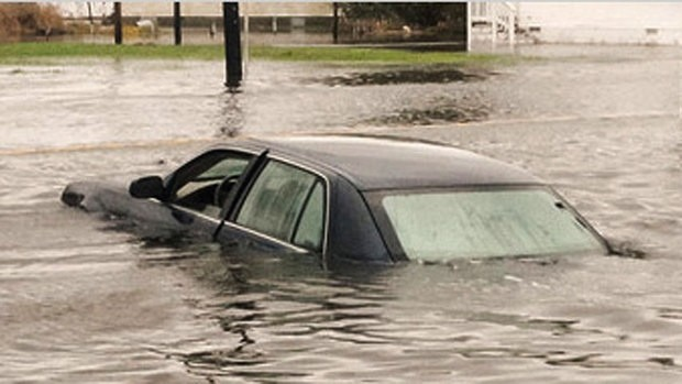 cash for flood damaged cars Brisbane