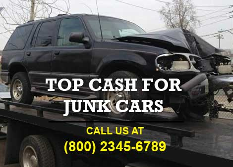 Scrap Car Wreckers Brisbane