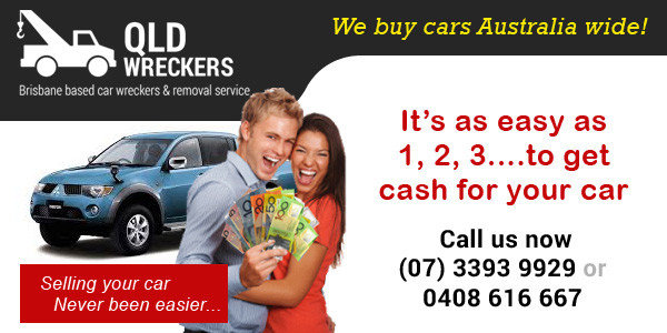 cash for cars Tingalpa