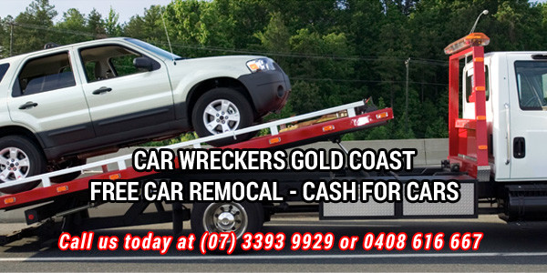 Car Wreckers Gold Coast