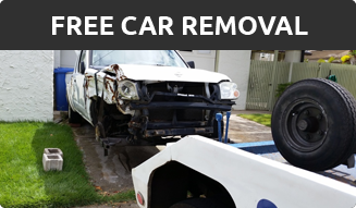 free car removal Brisbane