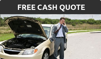 free cash quote Brisbane banner