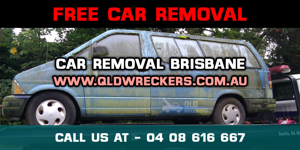 Van Wreckers Brisbane