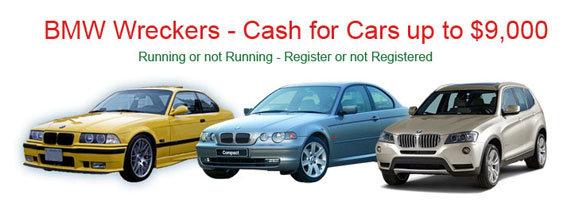 BMW-wreckers-brisbane-QLD-banner