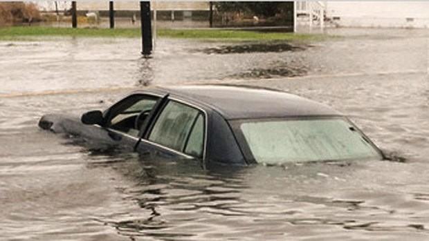 cash for flood damaged cars Brisbane