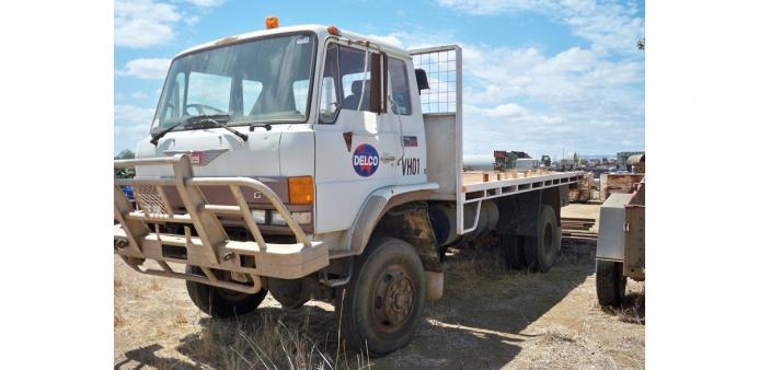 cash-for-trucks